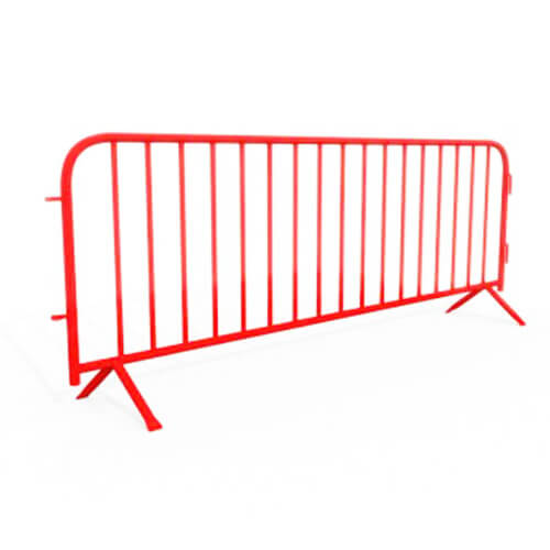 Crowd Control Barrier3